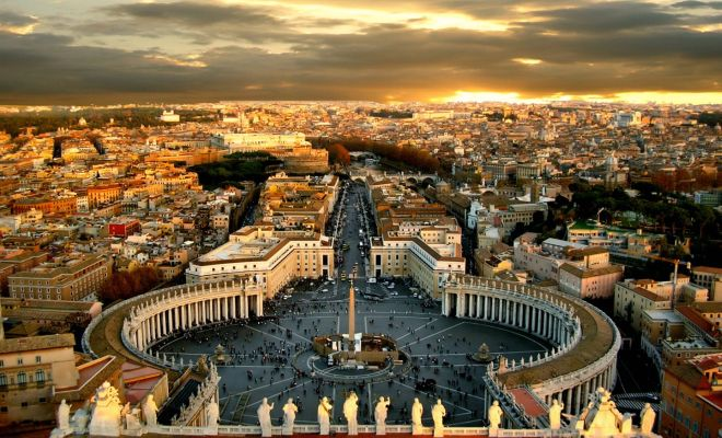 Rome Tour Package