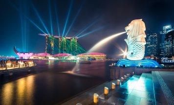 Amazing Singapore (5n/6d)