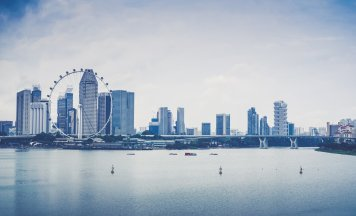 Singapore With Cruise(6n/7d)