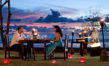 Srilanka Honeymoon Package