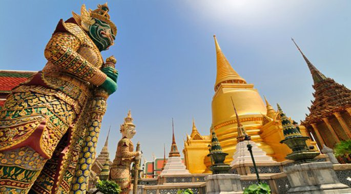 Thailand Tour Package From Pune
