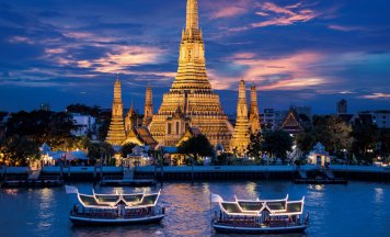 Thailand Tour Package From Mumbai