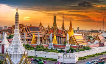 Thailand Tour Package from Delhi