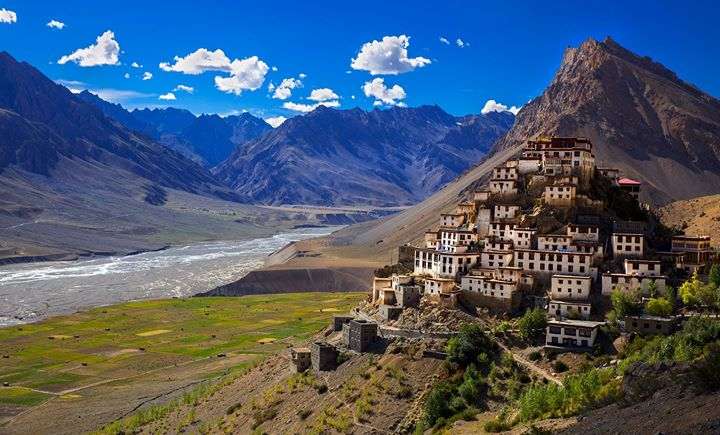 Spiti Valley Weekend Tour