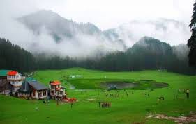 Dalhousie And Dharamshala Tour Package From Pathankot