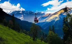 Dalhousie Dharamshala Tour Package From Chandigarh