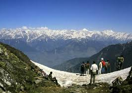 Best Tour Package For Dalhousie