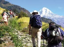 Camping And Trekking Tour Of Dalhousie
