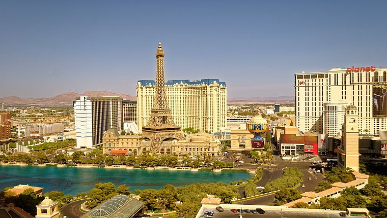 Las Vegas Tour Package Form India