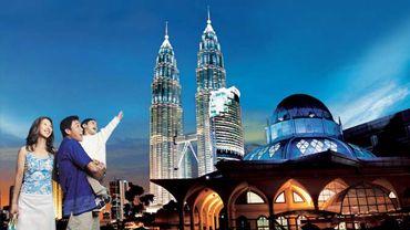 Kuala Lumpur Family  Tour Package
