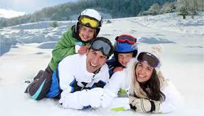Dharamshala Family Packages