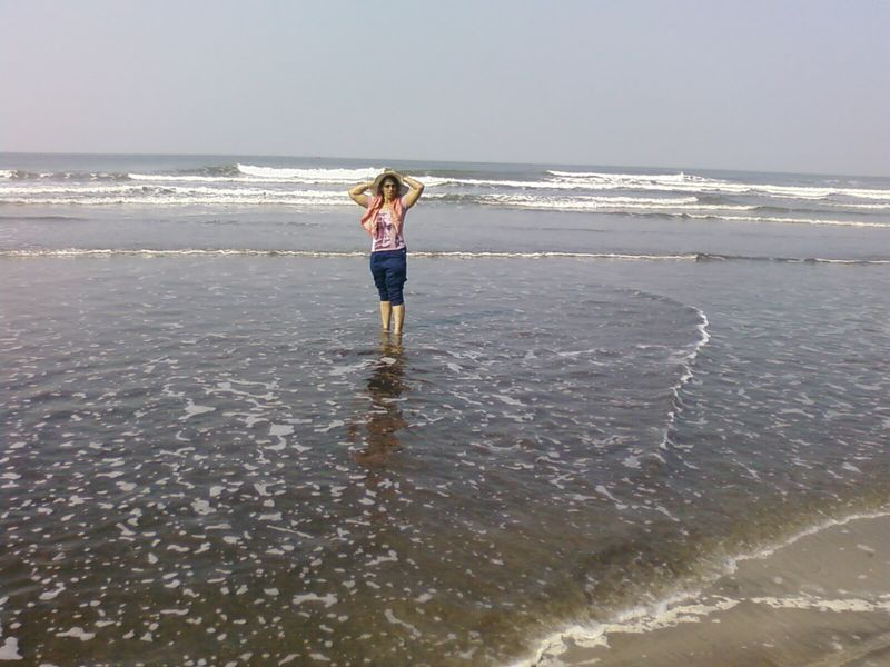 Kokan Beach Tour Package