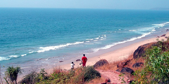 Konkan Tour Package From Pune
