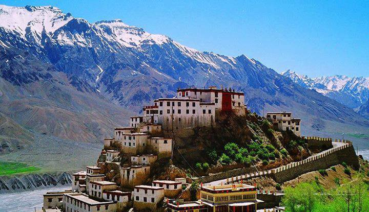 Lahaul Valley Tour Packages