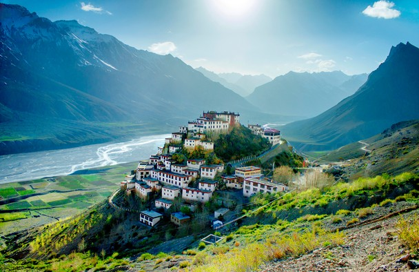 Lahaul Valley Adventure Tour