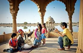 New Delhi Family Tour Packages