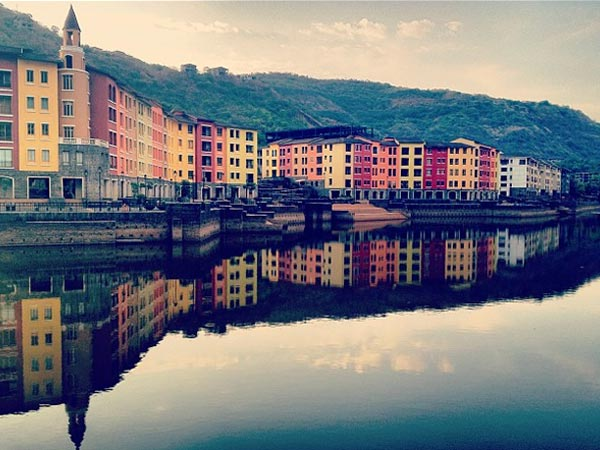 Lavasa Tour Package
