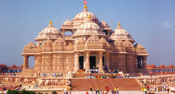 Delhi Tour Package From Jaipur
