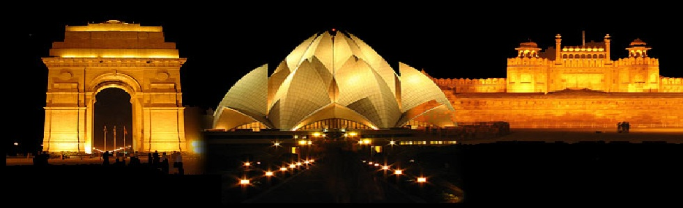 New Delhi Golden Triangle Tour