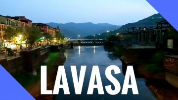 Lavasa Tour Package From Ahmedabad
