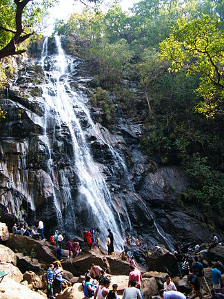 Pachmarhi Family Tour Packages