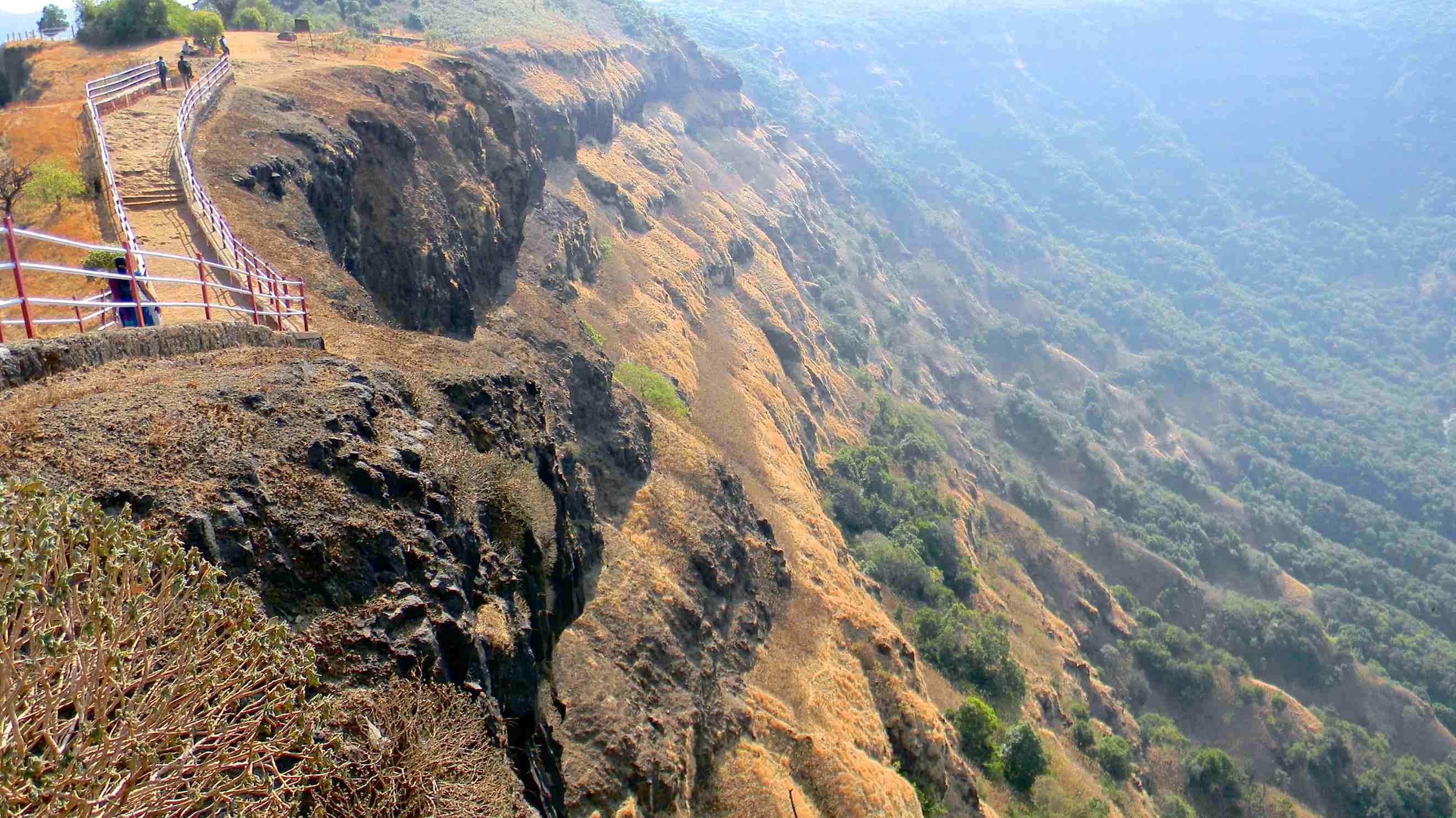 Mahabaleshwar Sightseeing Tour