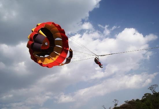 Pachmarhi Advanture Tour Packages