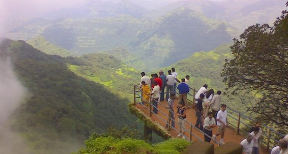 Panchgani Family Tour Packages