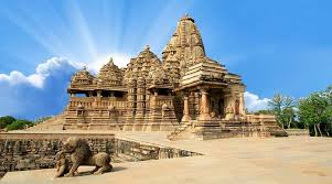 Khajuraho Weekend Tour