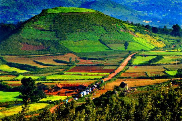 Araku Holiday Tour