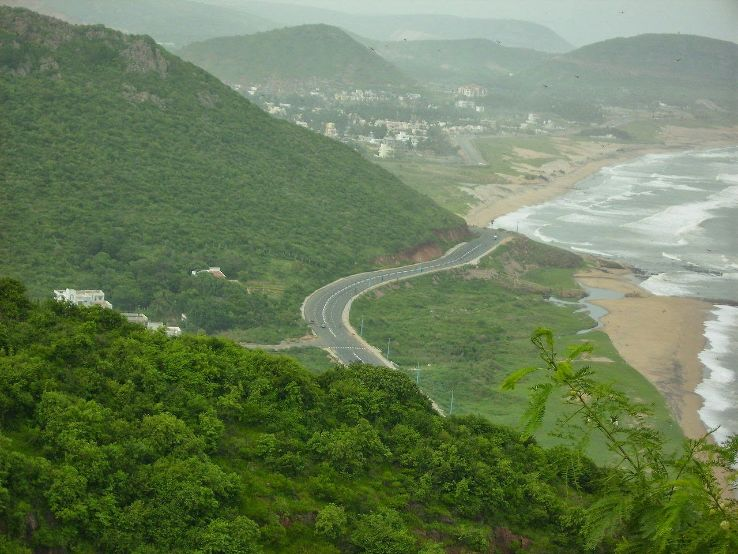 Araku Weekend Tour