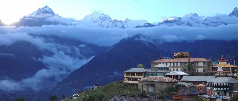 Shimla Kinnaur Manali Tour Package