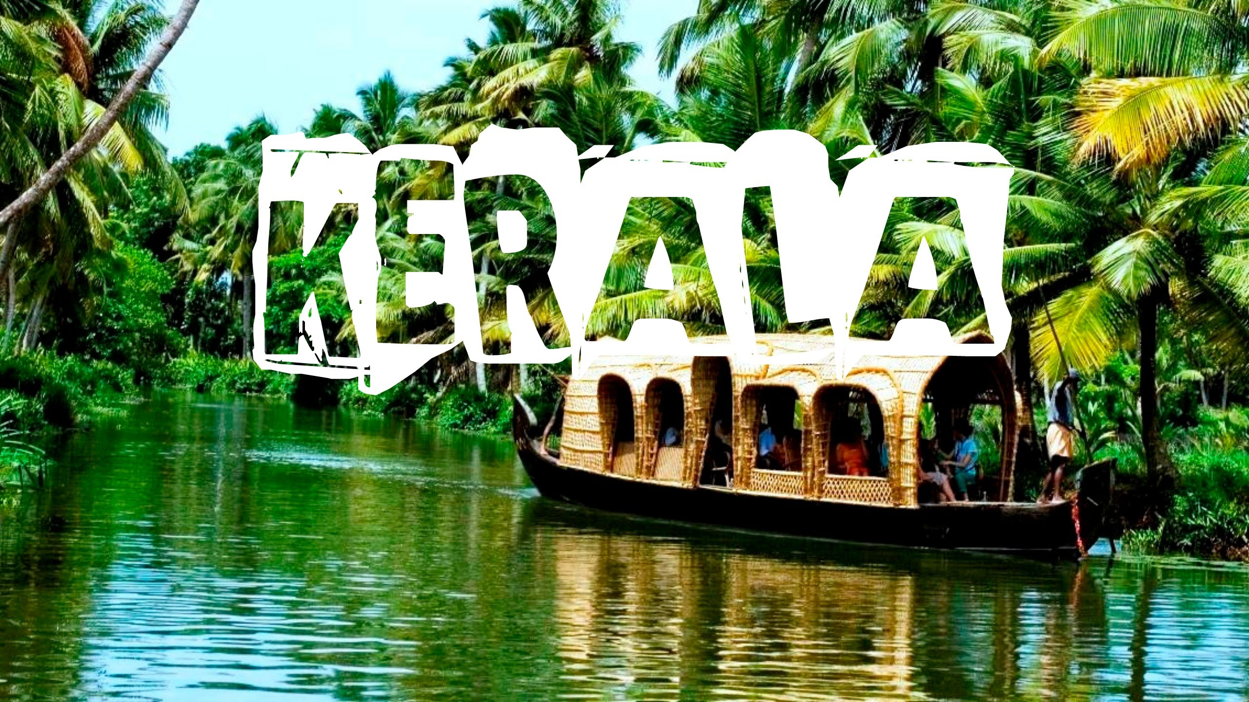 Top 10 Places To See And Visit In Kerala