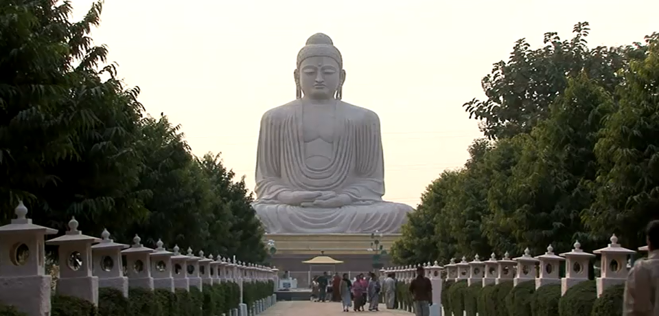 Top 5 Reasons To Visit Bodhgaya