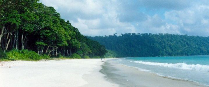 Special 7 Days In Andaman