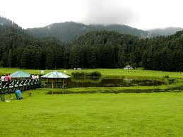 Things You Should Not Miss In Khajjiar