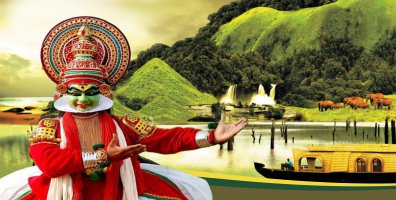 Must Visit Tourist Destinations In Kerala