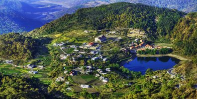 Uttarakhand A Land Of Serene Places