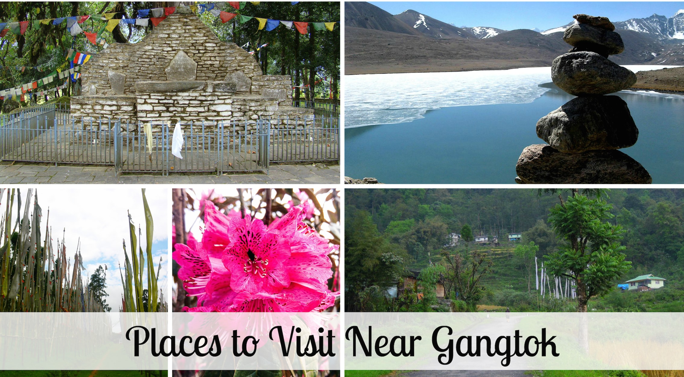 Places To Visit Near Gangtok With Family
