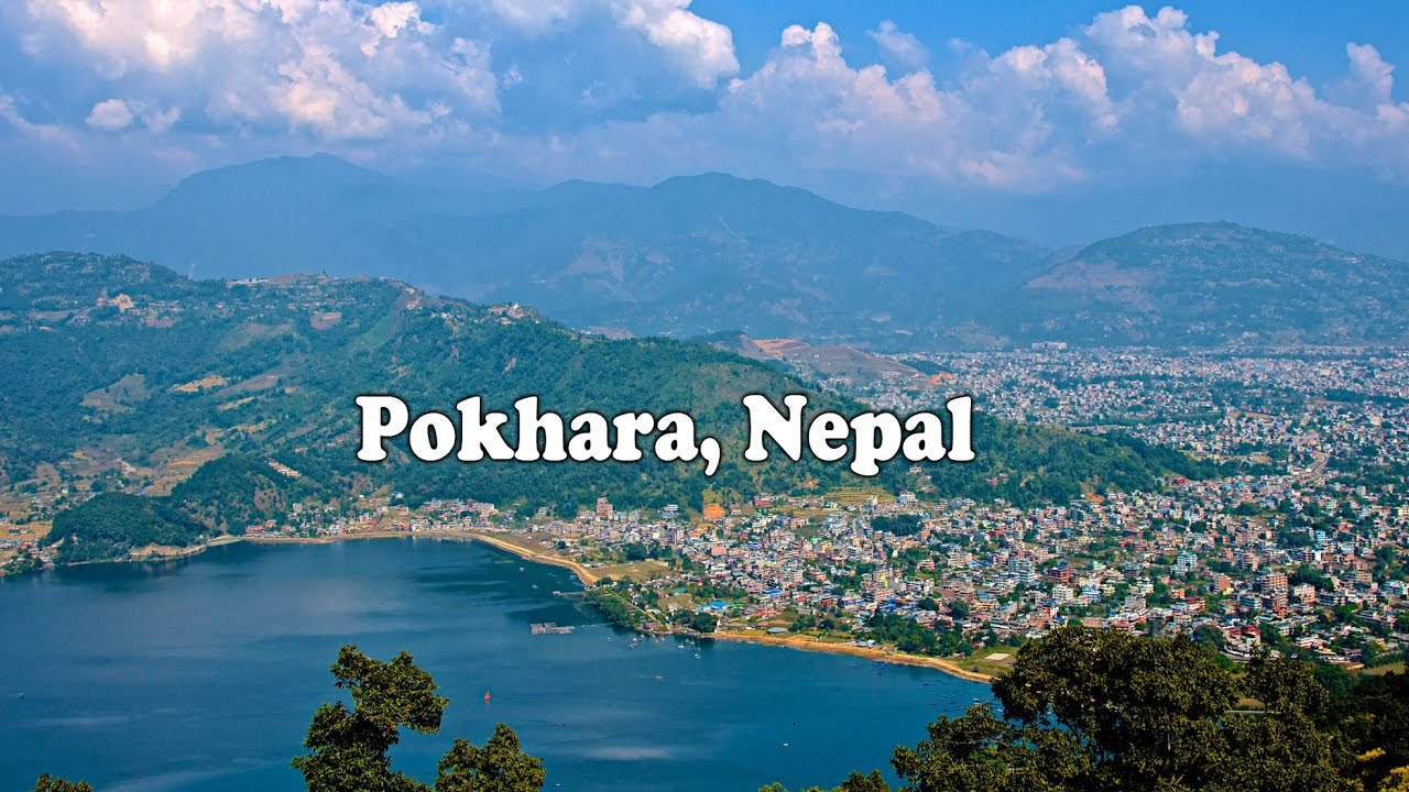Nepal Top Things To Do In Pokhara
