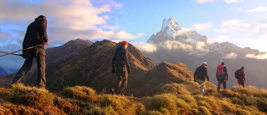 How To Prepare For A Trek In Nepal 9 Step Guide