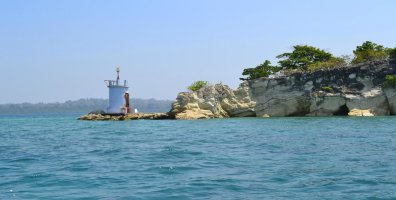 Famous Beaches In Port Blair