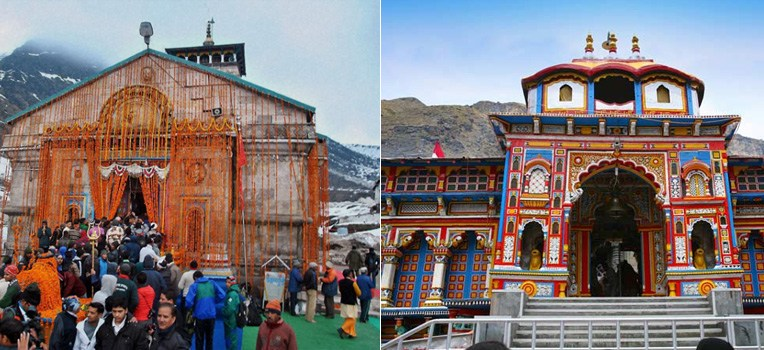 6 Things To Know Before Heading To Do Dham Yatra