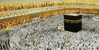 A Holy Trip To Mecca And Medina For Hajj