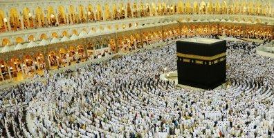 A Holy Trip To Mecca And Medina For Hajj