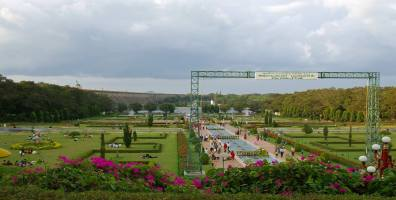Ways To Introduce Bangalore Tourism
