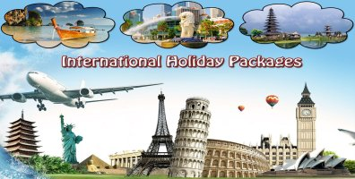 Cheapest International Destinations From India