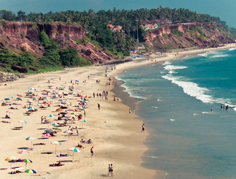 Which Month Is Best To Visit In Kovalam Beach