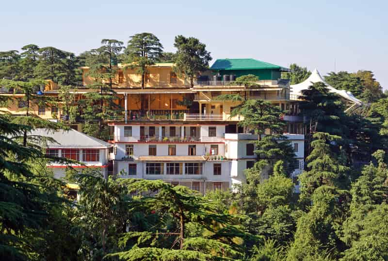 Visit Best Places And Culture Of Dharamshala