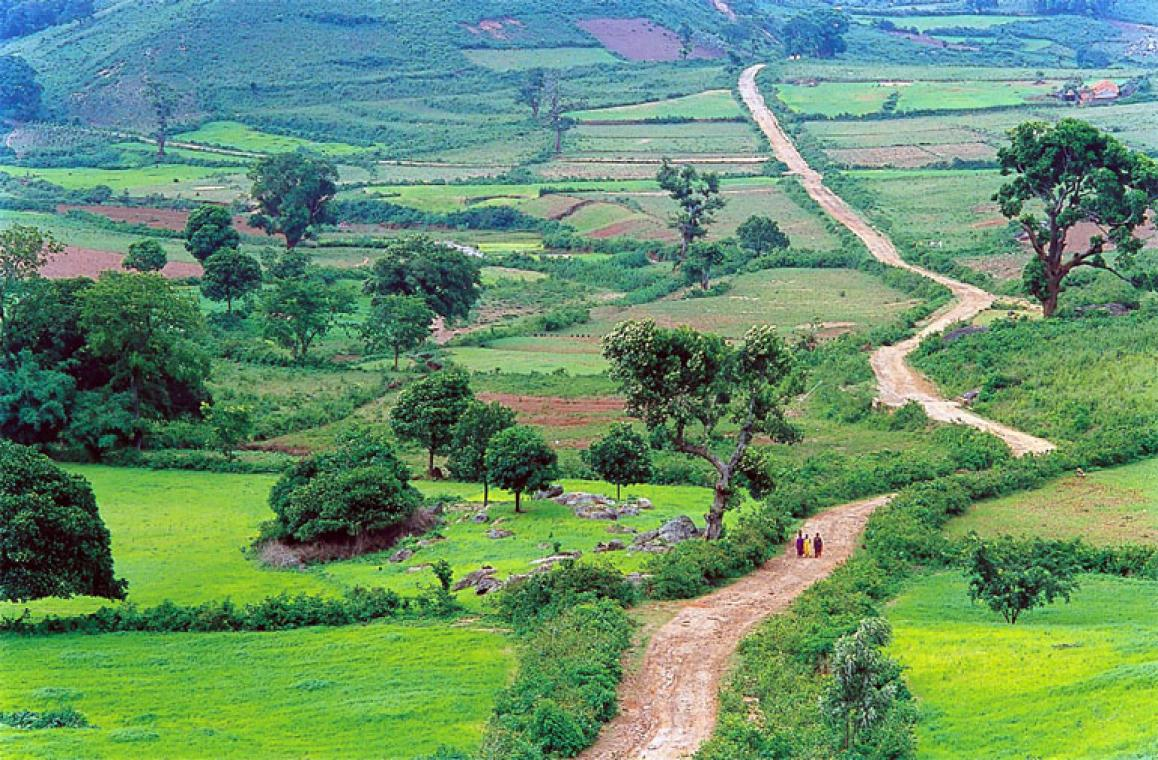 Be Kept In Mind While Traveling To Araku Valley